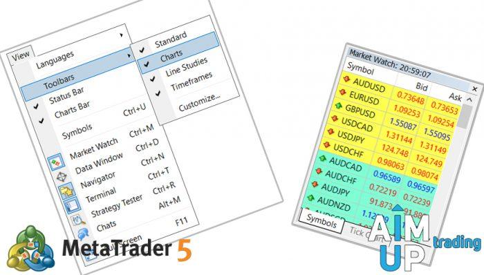 Metatrader 5 course